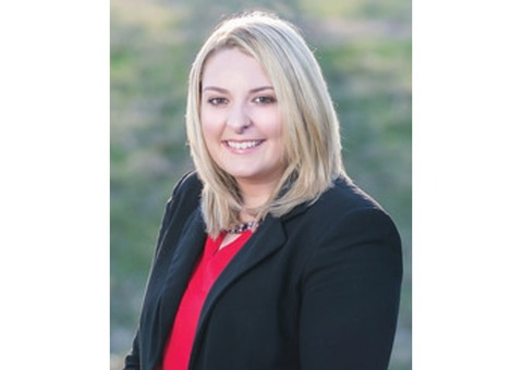 Cayla Donaldson - State Farm Insurance Agent in Lawrenceburg, TN