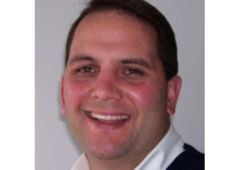 Chad Hammond - Farmers Insurance Agent in Lawrenceburg, TN